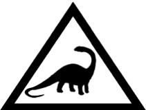 114. Динозаври