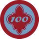 Відзнака вмілості 100-ліття