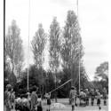 Відкриття дня Табір УПН Карпати