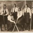 Тернопіль 1927, 10-ий курінь ім. О. Пчілки